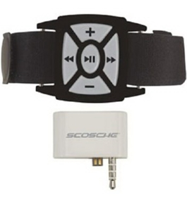 Scosche Extreme Sport Wrist-Mounted iPod Remote Control [Electronics]