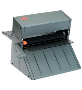 Scotch Laminating Dispenser with Cartridge LS950 Includes Free DL955 (50 Foot Thick Film Cartridge)