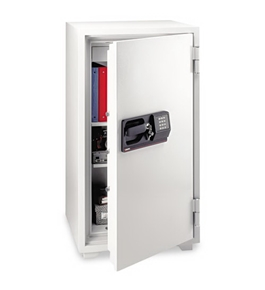 SentrySafe S8771 Commercial Electronic Lock 5.8 cu. ft. Fire Safe