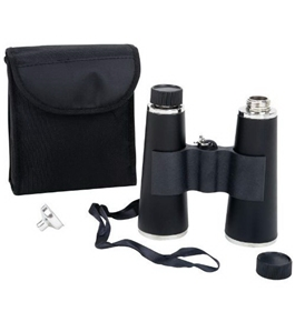 Secret Binocular Flask