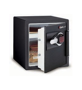 SentrySafe DS3607 Electronic Fire Safe