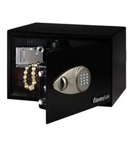 SentrySafe X055 Security Safe
