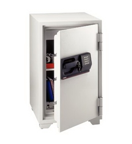 SentrySafe S6770 Commercial Electronic Fire Safe