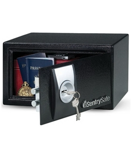 SentrySafe X031 Security Safe