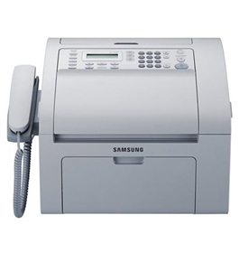 Samsung SF760P Black and White Laser Multifunction Printer - 21 PPM