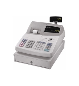 Sharp XE-A202 RF Cash Register