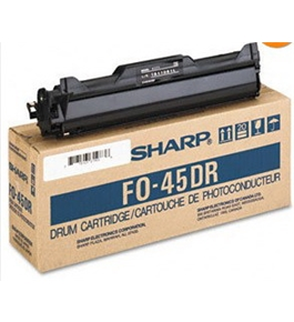 Printer Essentials for Sharp FO-4500/4550/5500/5600/6500 Drum - CTFO45DR