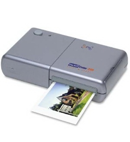 Sipix Pocket Color 200 Compact photo printer