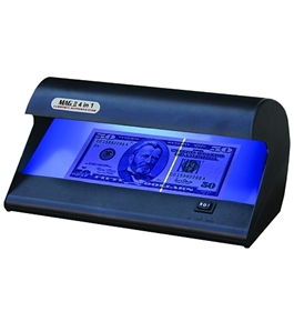 Magner 4-in-1 Basic Currency Authenticator