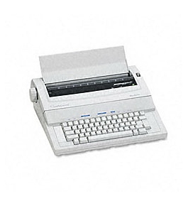 Smith Corona WordSmith 100 Typewriter FREE SHIPPING!