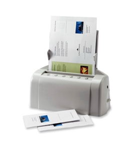 Sparco Tabletop Electric Folding Machine