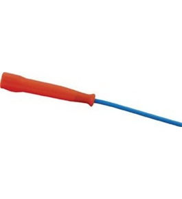 Speed Rope 7ft Red Handle Assorted