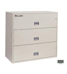 Sentry 3L4310 3 Drawer - Fire and Impact Resistant