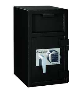 Sentry DH-109E Extra Large Depository , 1.0 cu. ft.