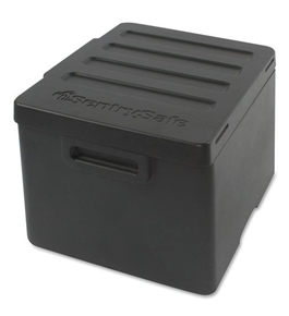 Sentry GF30S Fire-Resistant Fire Box, its in any standard vertical or lateral non-ire rated ile