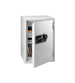 Sentry S7371 Combination - Fire Resistant, 4.6 cu. ft.