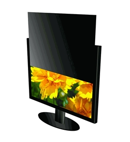 Kantek SVL24W Blackout Privacy Filter fits 24-Inch Widescreen LCD Monitors