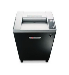 GBC Swingline SWI1758582 - LX19-42 Heavy-Duty Cross-Cut Shredder