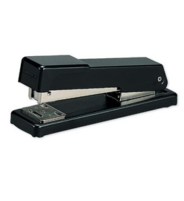 Swingline Compact Desk Stapler Pre Packed with 1000 Staples (S7078911P)
