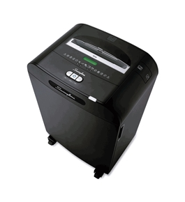 Swingline DSM07-13 Super Micro-Cut Jam Free Shredder, 7 Sheets, 5-10 Users (1770080)