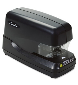 Swingline High Capacity Electric Stapler (S7069270B)