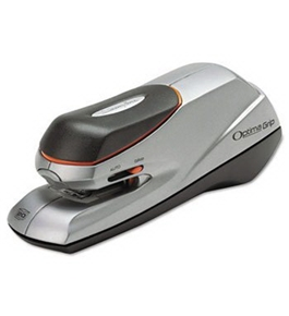Swingline Optima Grip Electric Stapler STAPLER, OPTIMA GRIP EL, SR (Pack of2)