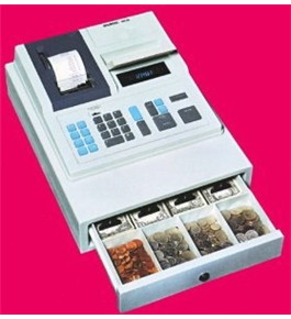Swintec SW20 Battery Operated Cash register