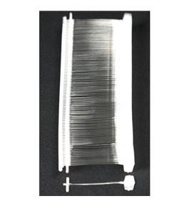 "Garvey TAGS-43002 1"" Standard Fasteners - 5000 Count"