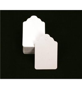 "Garvey TAGS-44100 Pre-Cut Tags - 1 1/8"" x 1 7/16"""