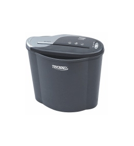 Techko / Telko / Shredder Shark SH2106PA Strip Cut Shredder