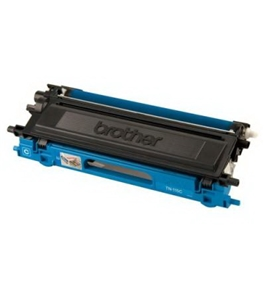 Brother TN115C Cyan Toner High Yield 4000 pages
