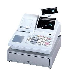 Towa fx-400 cash register