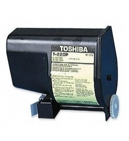 Printer Essentials for Toshiba BD-4910/5910/7910/2230 - PT-220 Copier Toner