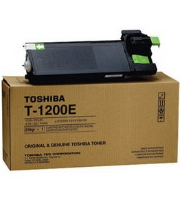 Printer Essentials for Toshiba E-Studio 12/15/120/150 - PT-1200E Copier Toner