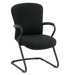 TRIBECA GUEST FEG940 FABRIC EXECUTIVE CHAIR