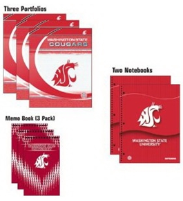Turner CLC Washington State Cougars Nondated Combo Pack (8140279)