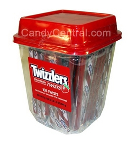 Twizzlers Changemaker (105 Ct)