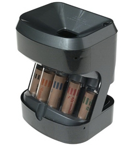 Ultrasorter Motorized Coin Sor [Toy]