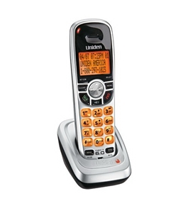 Uniden Accessory Handset for DECT Phones (DCX150)