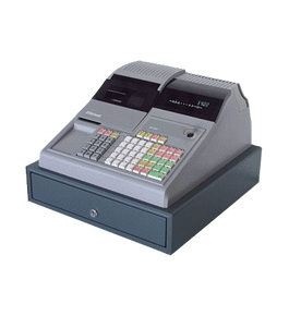Uniwell NX5400 4400PLU Cash Register ( Only 2PLY Paper Model on Market )