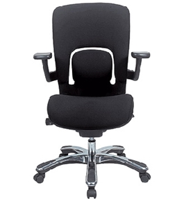 VAPOR  FE22VAP FABRIC EXECUTIVE CHAIR