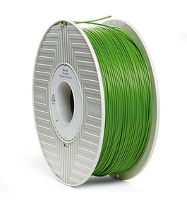 ABS 3D Filament 1.75mm 1kg Reel - Green,Minimum Qty. 3 - 55004