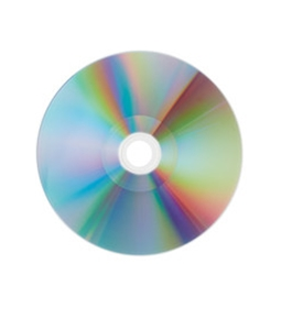 Verbatim CD-R 700MB 52X DataLifePlus Shiny Silver Silk Screen Printable - 100pk Spindle,Minimum Qty. 4 - 94797