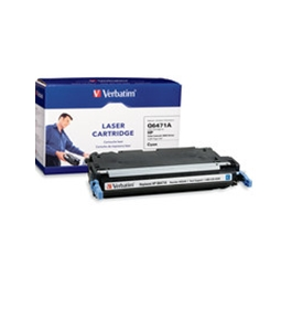 HP Q6002A Yellow Remanufactured Laser Toner Cartridge,Minimum Qty. 4 - 95475