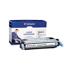 HP Q6471A Cyan Remanufactured Laser Toner Cartridge,Minimum Qty. 4 - 95540