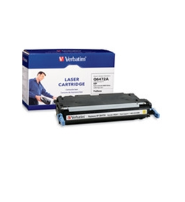 HP Q7560A Black Remanufactured Laser Toner Cartridge,Minimum Qty. 4 - 95547