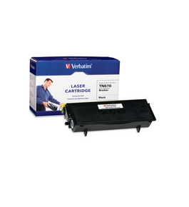 Brother TN570 Remanufactured Laser Toner Cartridge,Minimum Qty. 4 - 96001