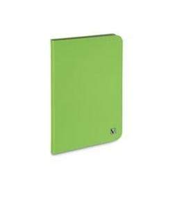 Verbatim Folio Hex Case for iPad mini (1,2,3) - Mint Green,Minimum Qty. 6 - 98103
