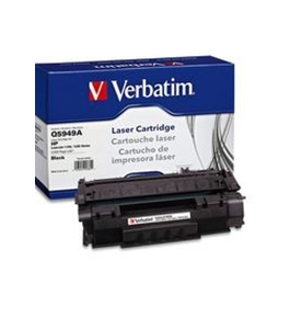 HP CE505A Remanufactured Laser Toner Cartridge,Minimum Qty. 4 - 98332