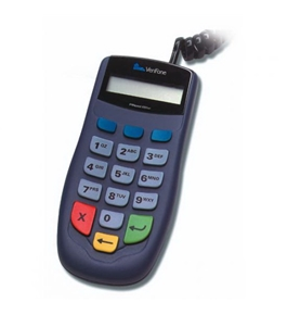 Verifone 1000SE Credit Card PIN Pad